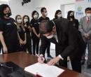 Daniel Marçal assume Semar falando em agilidade no licenciamento ambiental