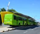 Dr. Pessoa promete 100% dos ônibus; trabalhadores aguardam acordo