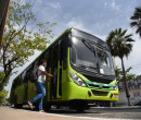 Frota de ônibus de Teresina é reduzida devido ao feriado do Dia do Comerciário