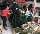Lojas se antecipam e iniciam vendas de artigos natalinos