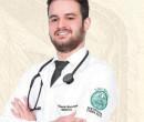 Médico Eduardo Mascarenhas morre, aos 25 anos, em acidente na BR-135