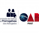 OAB acompanha caso de tentativa de feminicídio contra Advogada em Piracuruca