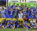 Oeirense goleia o Corisabbá e é campeão da Série B do Campeonato Piauiense