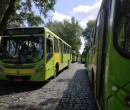 Ônibus: após reunião de emergência, Prefeitura diz que pode contratar novas empresas