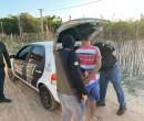 Polícia faz barreiras em Teresina e no interior para prender acusados de roubo