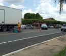 PRF registrou 23 acidentes no Piauí durante o feriado de Nossa Senhora Aparecida