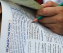 Redação: professor dá dicas de possíveis temas da prova do Enem 2021