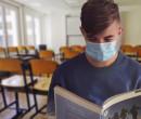Retorno das aulas presenciais motivou alunos nos estudos, mostra pesquisa