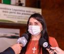"""Teresa Britto diz que PV terá candidato ao senado para defender """"identidade verde"""""""