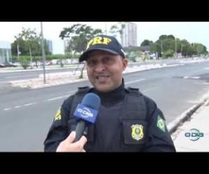TV O Dia - O DIA NEWS 22 05 Sua informação com credibilidade bl1