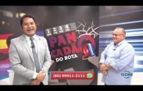 ROTA DO DIA 16 05 Antônio José Lira no PANCADÃO DO ROTA bl2