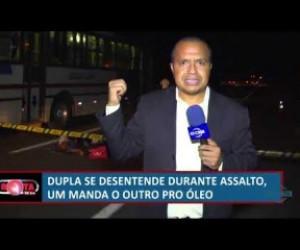 TV O Dia - ROTA DO DIA 22 05 A realidade da selva de pedra bl3