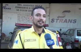 BOM DIA NEWS 02 07  Acidente com morte na avenida Raul Lopes