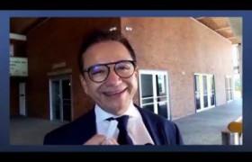 BOM DIA NEWS 02 07  Dr  Hélio admite disputar a prefeitura de Paranaíba