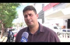 BOM DIA NEWS 03 07  Prefeitura inicia o recapeamento asfáltico em Teresina