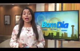 BOM DIA NEWS 08 07  FMS e Hospital Universitário promovem programa de castração para cães e