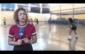 BOM DIA NEWS 08 07  Seleção  Piauiense vai participar do campeonato brasileiro seleções de vo�