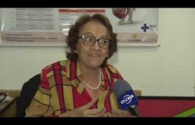 BOM DIA NEWS 11 07  Fund  Municipal de Saúde renovou os estoques de vacinas