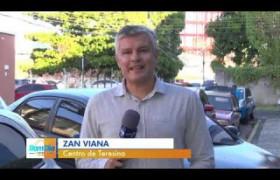 BOM DIA NEWS 11 07  Mais de seis mil piauienses estão na malha fina da receita federal