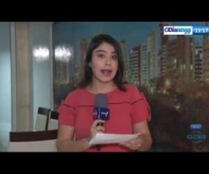 TV O Dia - BOM DIA NEWS 15 07 Receita Federal paga 0 2º lote de restituição do imposto de renda 2019