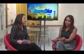 BOM DIA NEWS 19 07  Biá Boakari - programação cultural do final de semana