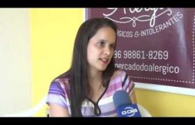 BOM DIA NEWS 21 06  Intolerância alimentar
