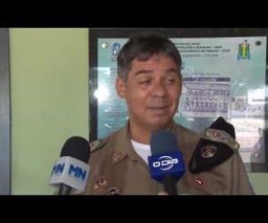 TV O Dia - BOM DIA NEWS 21 06 Retorno de PM's que atuavam em órgãos púb. e na seg. de autoridades
