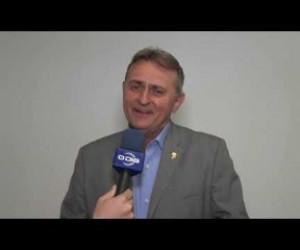 TV O Dia - BOM DIA NEWS 21 06  Ver. Luiz Lobão sobre convite do PSL e possível cand. à prefeitura de Teres