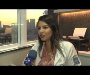 TV O Dia - BOM DIA NEWS 22 07 Alimentação saudável mesmo no período das férias