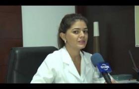 BOM DIA NEWS 22 07  Crises alérgicas