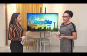 BOM DIA NEWS 24 06  Entrev. Adriana Magalhães - dir. jornalismo Jornal O Dia
