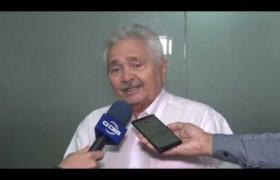 BOM DIA NEWS 24 06  Sen. Elmano Férrer: porte de arma e pré candidatura à prefeitura de Teresi