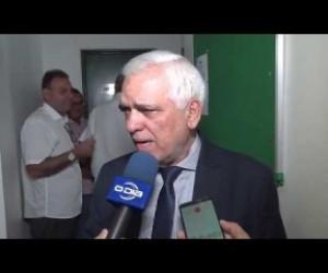 TV O Dia - BOM DIA NEWS 25 06 MDB anuncia a filiação do ex deputado Dr Pessoa