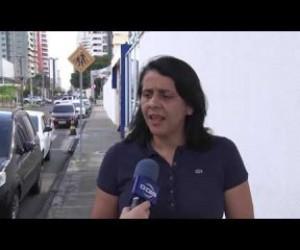 TV O Dia - BOM DIA NEWS 25 06 STRANS iniciou campanha educativa nas escolas