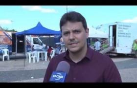 BOM DIA NEWS 25 07  Equatorial PI realiza ação nos bairros Mocambinho e Dirceu