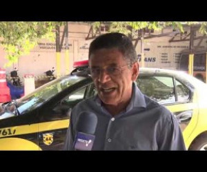 TV O Dia - BOM DIA NEWS 26 06 Quase 20% usam celular enquanto dirigem