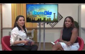 BOM DIA NEWS 26 07  Biá Boakari - programação cultural do final de semana
