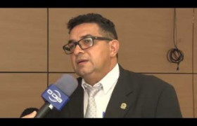 BOM DIA NEWS 27 06  Valdemir Virgínio - vereador: Incorporação do PRP ao Patriotas