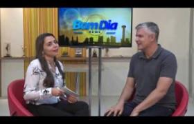 BOM DIA NEWS 28 06  Programação cultural do final de semana com Zan Viana
