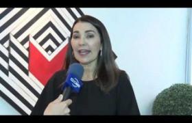 BOM DIA NEWS 31 07  Dep. Margarete Coelho sobre pacote anti crime e eleições 2020