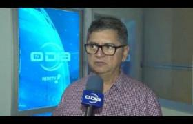 BOM DIA NEWS 31 07  Ribamar Bastos (superint. DNIT-PI) sobre investimentos nas rodovias federais
