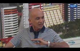 O DIA NEWS 01 07  25 anos de Plano Real, o economista Samuel Costa fala sobre o assunto