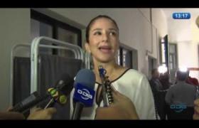 O DIA NEWS 01 07  Deputados Estaduais fazem vistoria no hospital infantil Lucídio Portela