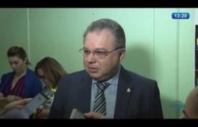 O DIA NEWS 01 07  Florentino Neto garante investimento de 6 milhões para o hospital infantil Luci�