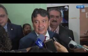 O DIA NEWS 01 07  Governador Wellington Dias vai lutar pessoalmente pela aprovação da lei de abu