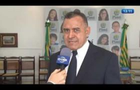 O DIA NEWS 01 07  Governo assina pacto para dá andamento de demandas das 26 câmaras setoriais