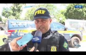 O DIA NEWS 01 07  PRF apresenta os números da operação duas rodas