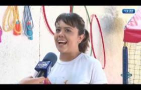 O DIA NEWS 02 07 - Colônias de férias em Teresina