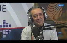 O DIA NEWS 02 07 AZ no rádio