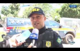 O DIA NEWS 02 07  Carteiras de motorista suspensas